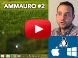 AMMAURO #2: Linux VM for developers